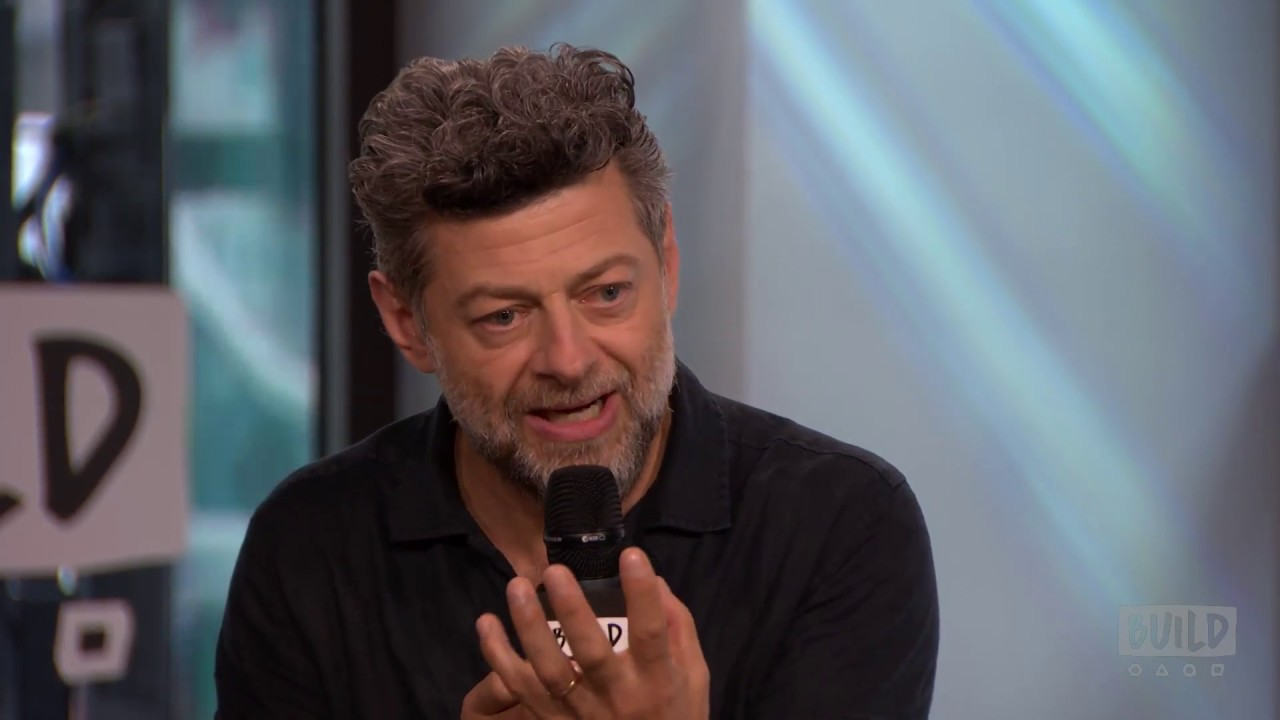 """Download Andy Serkis, Steve Zahn, Amiah Miller, & Matt Reeves Discuss """"War for the Planet of the Apes"""""""
