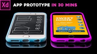 Design an App in 30 Minutes