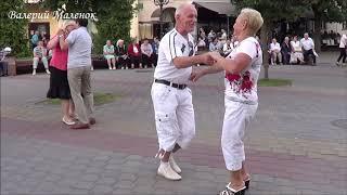 ТАНГО НАШЕЙ ЛЮБВИ! от прекрасной пары! Music! Dance!