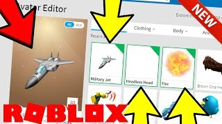 HOW TO BE A JET IN ROBLOX!??