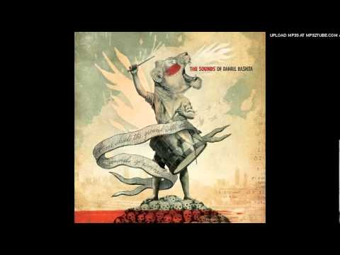 Daniel Bashta - Pursuit Feat. Kim Walker-Smith