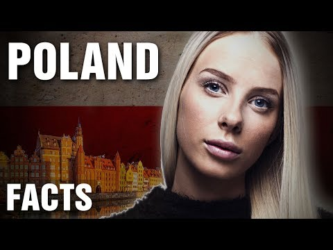 10 + Interesting Facts About Poland