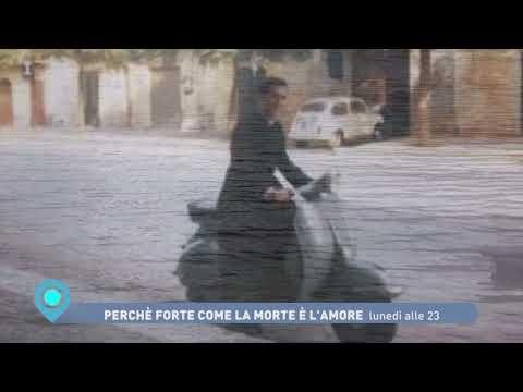Concerto 'Perchè forte come la morte è l'amore' in ricordo Pino Puglisi, 14/9 ore 23 su Tv2000