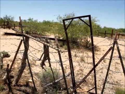 Obama's Border Fence . NOW on PBS |Obamas Border Fence