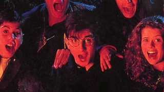 Are You Afraid Of The Dark? - OFFICIAL TRAILER