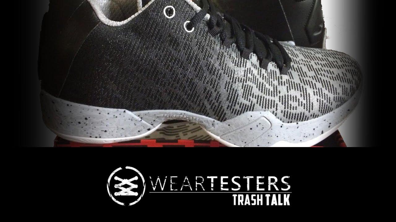 Air Jordan Xx9 Weartesters Nike