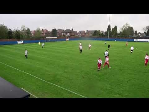 Nottinghamshire FA 2017/18 Sunday Minor Final