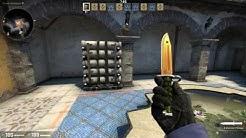 Rare Bayonet Lore MW 4K UHD Gameplay