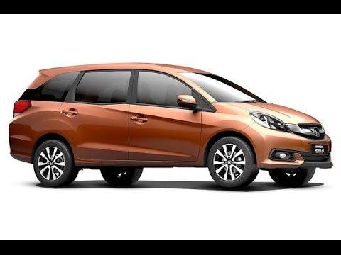 Honda Mobilio Vs Toyota Avanza Vs Suzuki Ertiga Youtube
