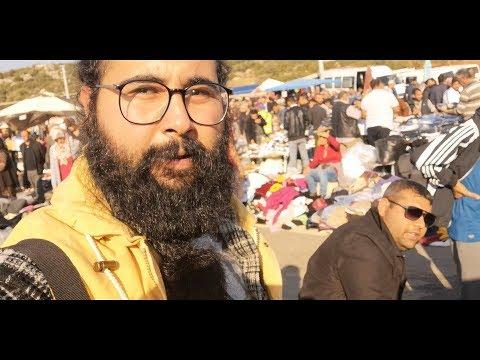 Antalya Bit Pazarı Nerede Kuruluyor? VARSAK BİT PAZARI, 2.EL EŞYA  #vLog