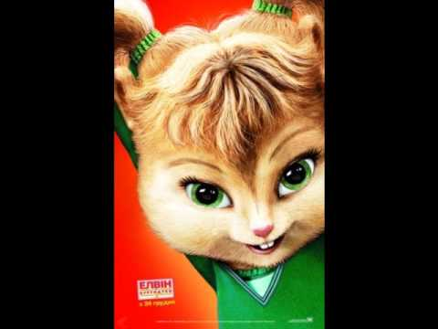 The Chipettes (Eleanor) - Speechless