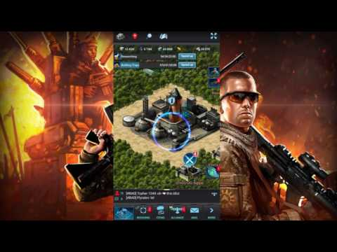 Mobile Strike Control Point - Everything You Need To Know