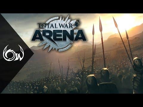 Total War kezdőknek - Total War Arena 🎮