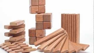 The Tegu Story: Magnetic Wooden Toys To Change A Nation
