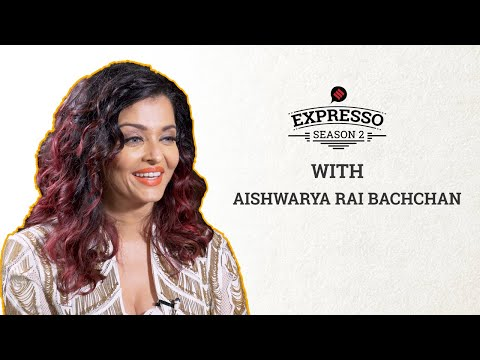 Aishwarya Rai Bachchan Speaks to Priyanka Sinha Jha On Hollywood, Pay Parity & More