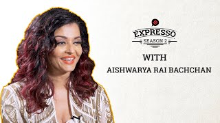 Aishwarya Rai Bachchan Speaks to Priyanka Sinha Jha On Hollywood, Pay Parity & More
