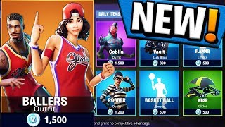 NEW *LEAKED* SKINS + REFUND SYSTEM IS BACK In Fortnite Battle Royale!!