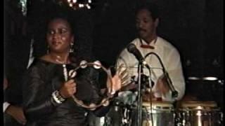The Billy Mitchell Group 1991-Cheryl Barnes/Brian Nakagawa/Angie Whitney