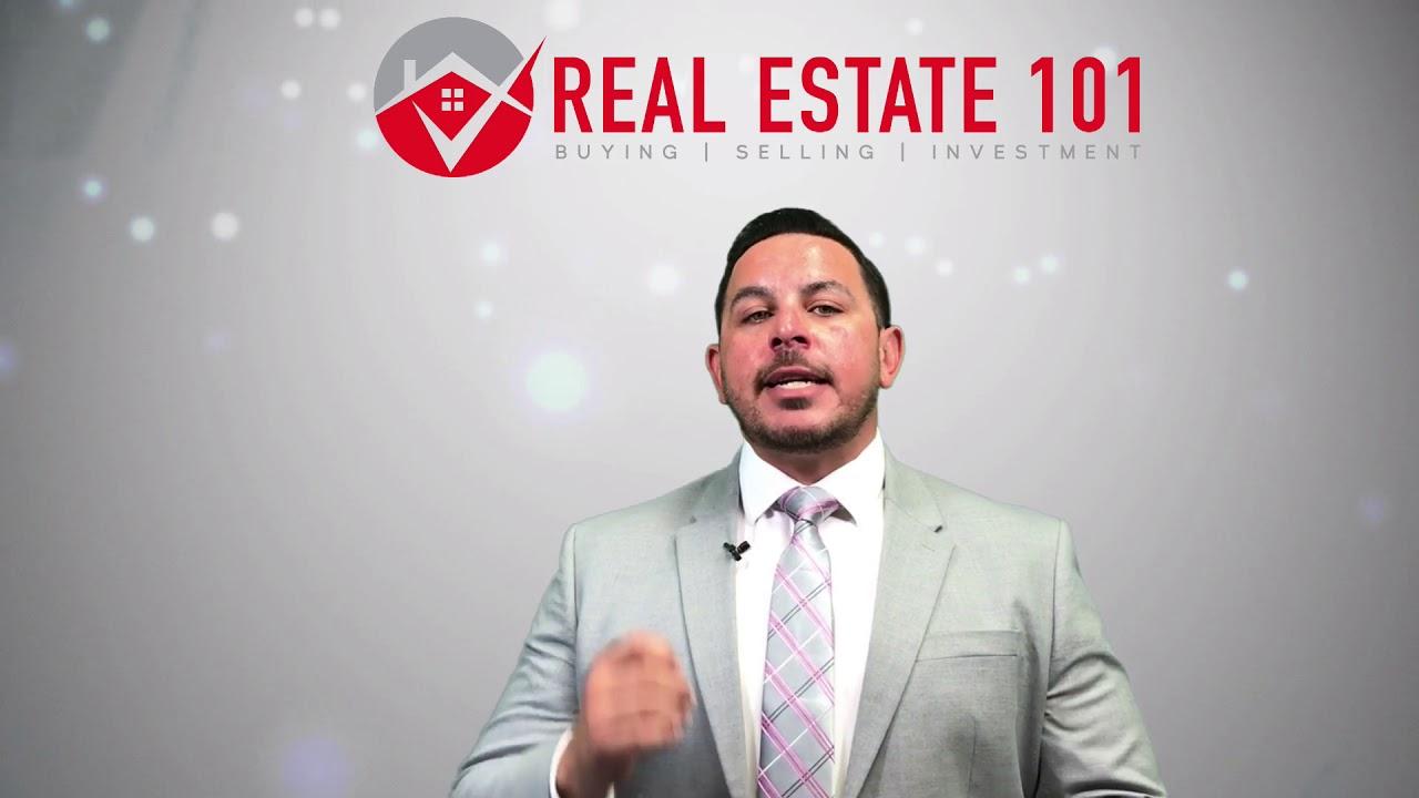 Real Estate 101 | Buying Power