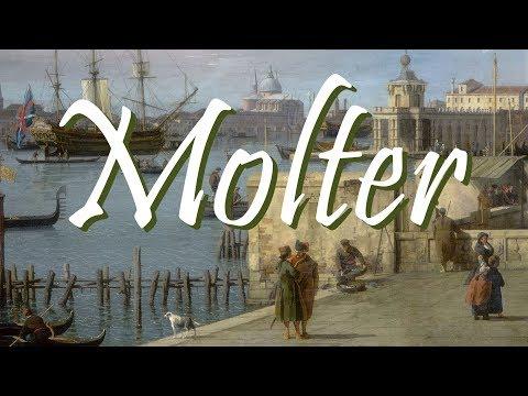 Molter: Orchestral Music & Cantatas (Full Album)