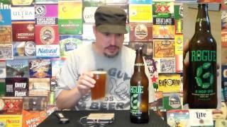 Rogue Brewing 6 Hop IPA