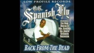 O.G. Spanish Fly - Hey Lady (feat. Bizz & Mr. Sancho) Original Version