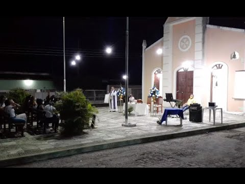 TV CÓRREGO - Missa de Chiquinho Mesquita