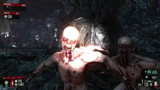 Killing Floor 2: HoE Sideman Commando Challenge Medium Game