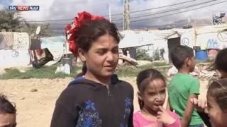 لبنان.. نصف الأطفال السوريين لا يحصلون على تعليم
