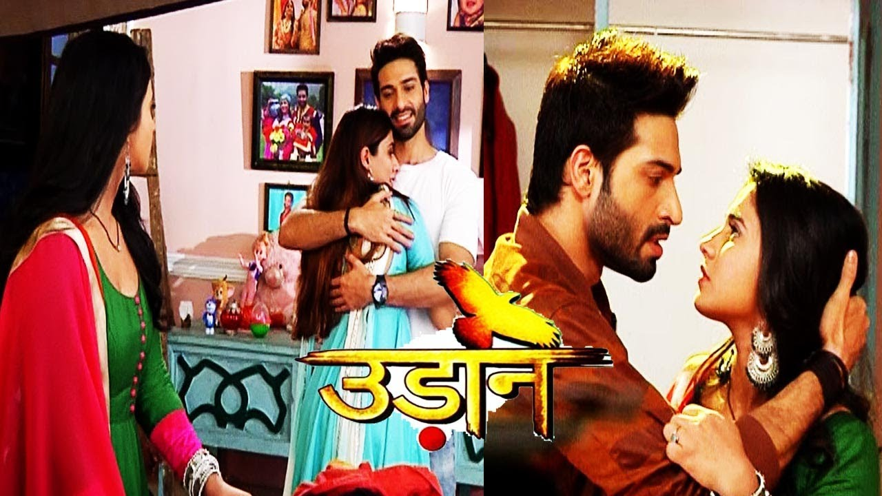 Serial Udaan 16th July 2018 | Upcoming Twist | Full Episode | Bollywood  Events