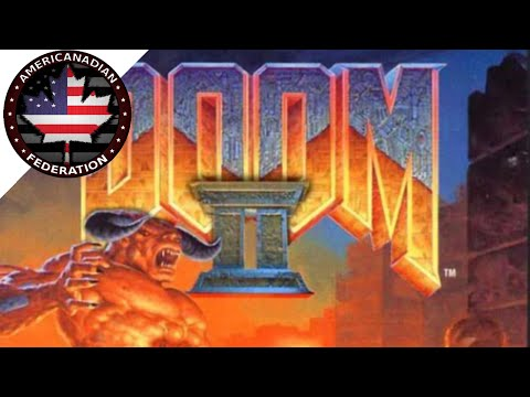 Doom 2: Hell on Earth - Sunday Funday!