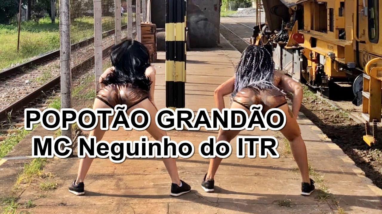 QUE POPOTÃO GRANDÃO - Coreografia - YouTube