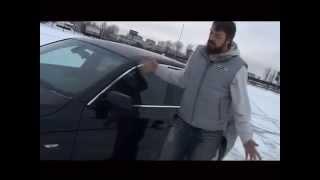 Тест драйв BMW 525 d 2007 от Продорожник