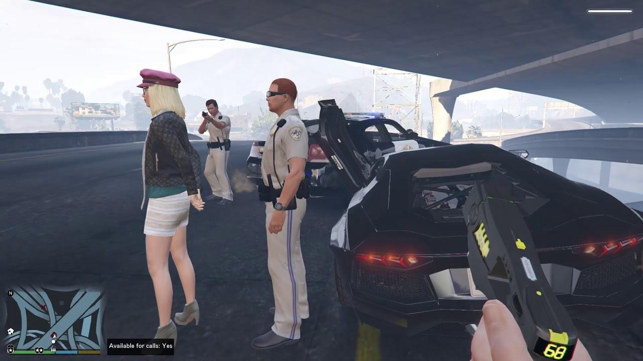 時 カー 24 チェイス 警察