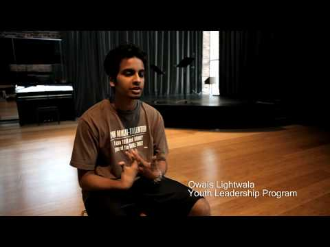 Soulpepper - Telus Youth Outreach