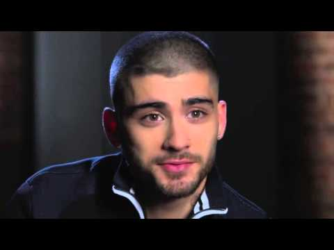 ZAYN   Spotify Top Listener Exclusive 'Mind Of Mine' Video