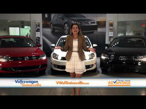 Lifetime Warranty at Volkswagen of Gainesville