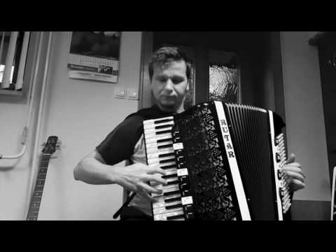 KOMISSAR MAIGRET - ACCORDION