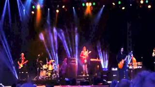 Alastair Greene - Alan Parsons Live Project