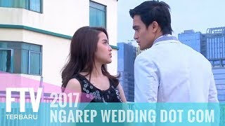 Download lagu FTV Rosiana Dewi & Adhitya Alkatiri | Ngarep Wedding Dot Com