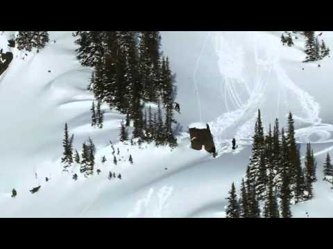 Real Snow Backcountry - Pat Moore