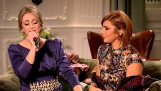 Soula 3 With Mohamed Assaf - Dalal Abo Amna - Zaki Sherif Part1