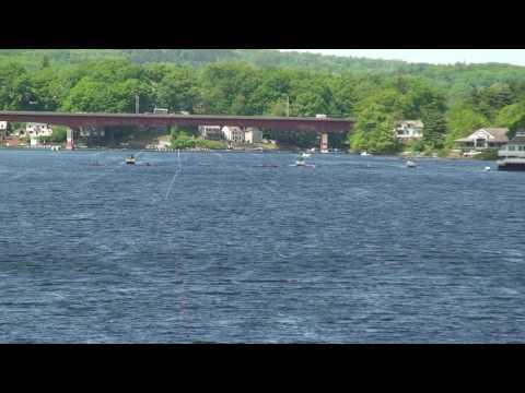 2010 Eastern Sprints #26 LT F8 Grand Cornell Harvard Princeton Yale Navy Dartmouth