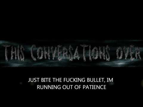 Bite the bullet (LYRICS ON SCREEN - OLD TRACK)