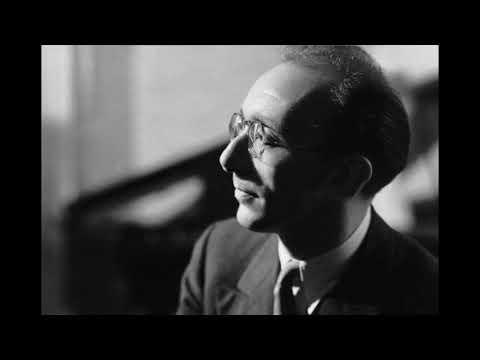 Beethoven - Piano Concerto No 4 - Curzon, Knappertsbusch, VPO (1954)