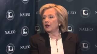 "Hillary Clinton Calls Legendary Nevada Political Reporter Jon Ralston ""Joe"" Twice"