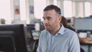 Meet James: Our Customer Service Adviser For Smart Metering