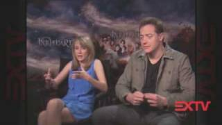 Inkheart Cast Interview