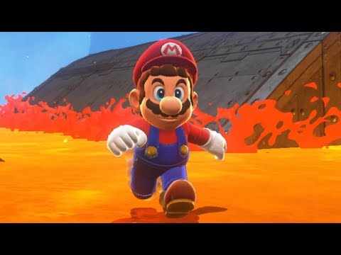 Download Youtube: How to Stop Time in Super Mario Odyssey
