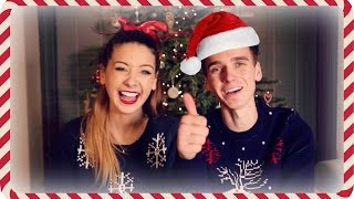 The Annual Christmas Sugg Special | Zoella